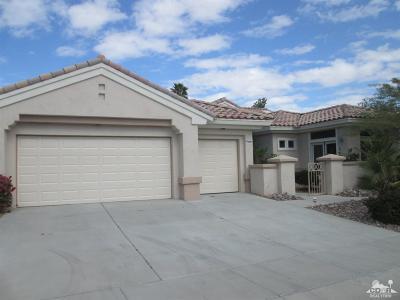 Palm Desert Single Family Home For Sale: 78481 Gorham Lane