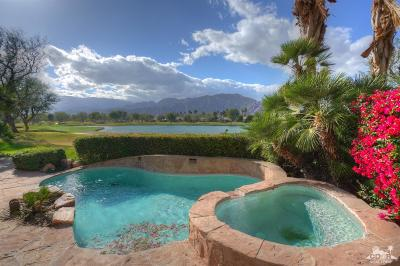 La Quinta Single Family Home Contingent: 54231 Southern Hills