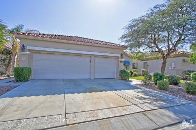 Sun City Shadow Hills Single Family Home For Sale: 80193 Avenida Aliso Canyon