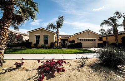 Trilogy Single Family Home For Sale: 81823 Prism Drive