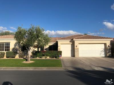 Indio Single Family Home For Sale: 48810 Via Marina