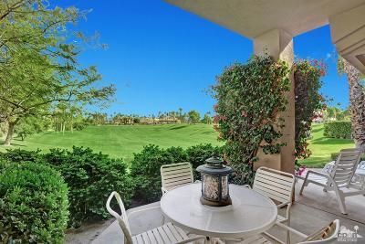 Palm Desert Condo/Townhouse Sold: 38824 Lobelia Circle