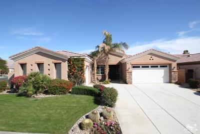 Indio Single Family Home For Sale: 43760 Spiaggia Place