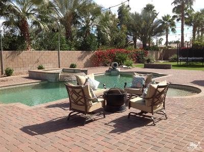 Cathedral City, Indio, Palm Springs Rental For Rent: 49464 Escalante Street