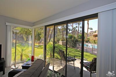 Indian Wells Condo/Townhouse Contingent: 46635 Arapahoe #A