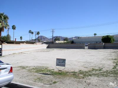 Palm Desert Residential Lots & Land For Sale: San Benito Circle