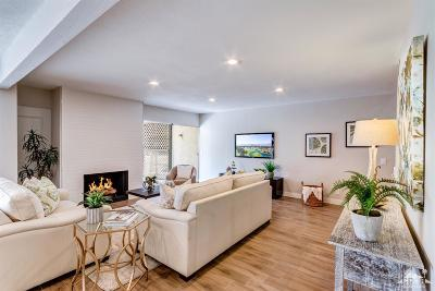 Mission Hills Country Club Condo/Townhouse For Sale: 35092 Mission Hills Drive