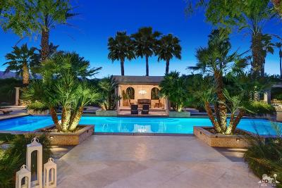 Rancho Mirage Single Family Home For Sale: 2 Shakespeare Court