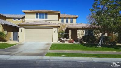 Terra Lago Single Family Home For Sale: 84660 Lago Breeza Drive