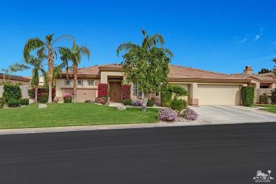 La Terraza Vintage Estates Single Family Home For Sale: 54 Camino Real