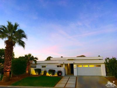 Palm Desert Country Single Family Home For Sale: 76574 Florida Avenue