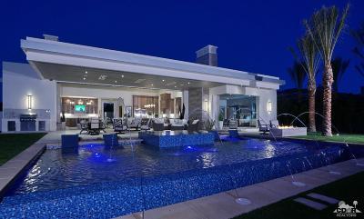 La Quinta Single Family Home For Sale: 81753 Baffin Ave Lot 118b