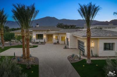 La Quinta Single Family Home For Sale: 81771 Baffin Avenue