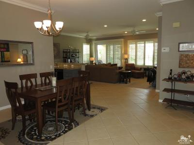 Heritage Palms CC Single Family Home Contingent: 80459 Glen Eagles Court