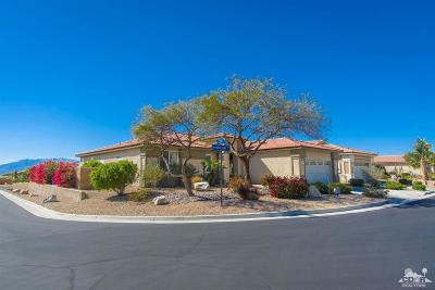 Desert Hot Springs CA Single Family Home For Sale: $259,900
