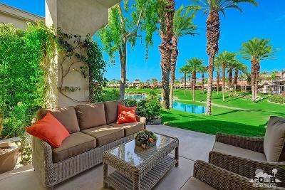 Indian Ridge Condo/Townhouse For Sale: 544 Desert Holly Drive