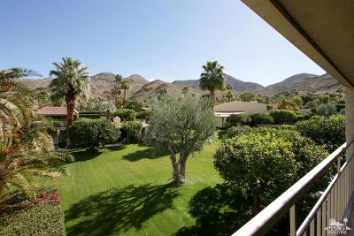 Palm Springs Condo/Townhouse For Sale: 3522 E Bogert Trail