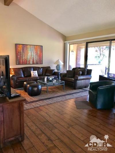 Palm Desert Condo/Townhouse Sold: 315 Paseo Primavera