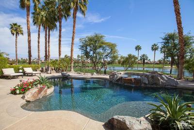 Rancho La Quinta CC Single Family Home For Sale: 49712 Via Conquistador