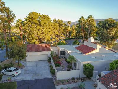 Mission Hills Country Club Condo/Townhouse For Sale: 842 Inverness Drive
