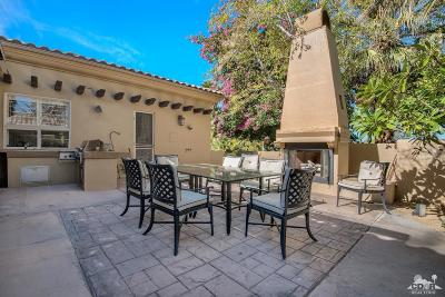 Rancho Mirage Single Family Home For Sale: 72294 Ginger Rogers Road