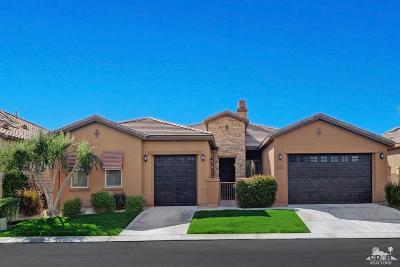 Indio Single Family Home For Sale: 82409 Stradivari Road