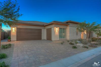 Indio Single Family Home For Sale: 82560 Round Valley Drive