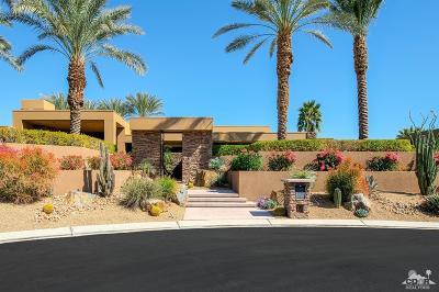 Tamarisk Ridge Single Family Home For Sale: 17 Sun Ridge Circle