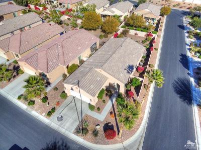 Indio Single Family Home For Sale: 40130 Corte Refugio