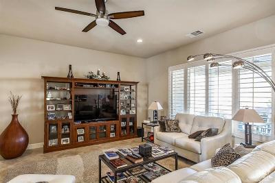 Sun City Shadow Hills Single Family Home For Sale: 81390 Avenida Montura