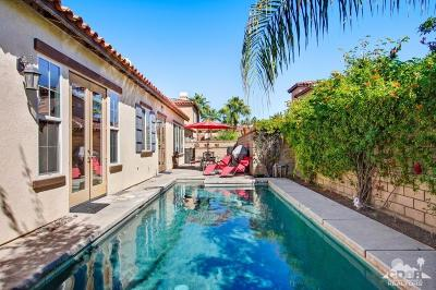 Cathedral City, Palm Springs Rental For Rent: 1776 Zafiro Court