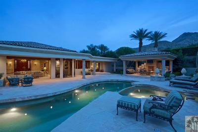 Mirada Estates Single Family Home For Sale: 31 Mirada Circle