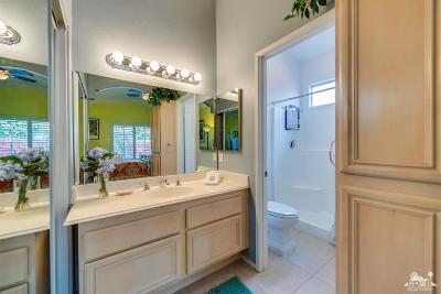 La Quinta Single Family Home For Sale: 47965 Via Firenze
