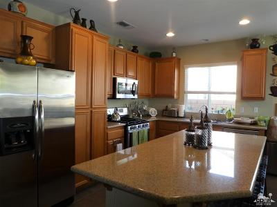 Indio Single Family Home For Sale: 49976 Eastwood Lane