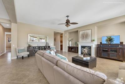 Indio Single Family Home For Sale: 82323 Puccini Drive