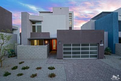 Palm Springs Single Family Home For Sale: 1019 Ziel Drive