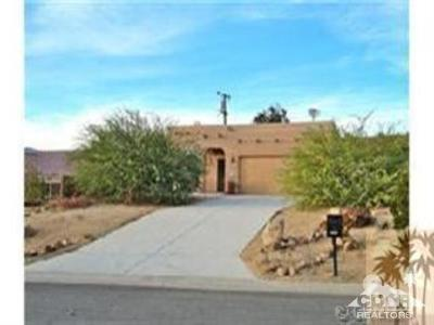 Desert Hot Springs CA Rental For Rent: $1,575