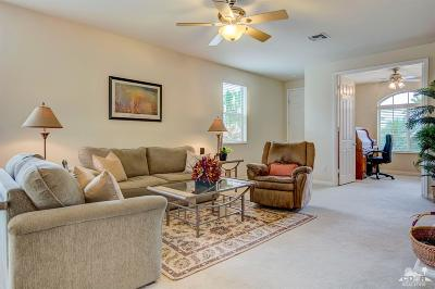Indio Single Family Home For Sale: 40146 Calle Las Positas