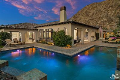 Indian Wells C.C. Single Family Home For Sale: 46271 Club Terrace Drive