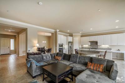 Indio Single Family Home For Sale: 38740 Corte Ancera