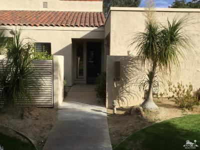 Mission Hills Country Club Condo/Townhouse For Sale: 638 Hospitality Drive