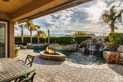 Indio Single Family Home For Sale: 43673 Spiaggia Place