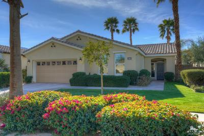 Trilogy Single Family Home For Sale: 60499 Desert Shadows Dr. Drive
