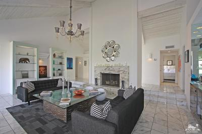 Rancho Mirage Condo/Townhouse For Sale: 34868 Mission Hills Drive