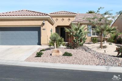 Sun City Shadow Hills Single Family Home For Sale: 81022 Avenida Lorena