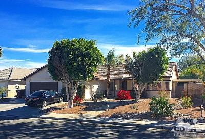 Indio Single Family Home For Sale: 47730 Tulip Place