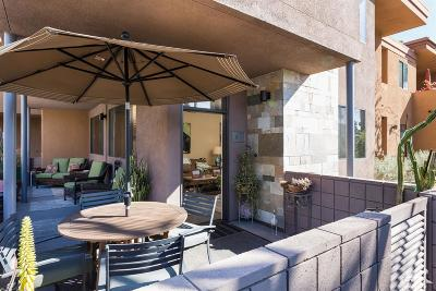Palm Springs Condo/Townhouse For Sale: 930 East Palm Canyon Drive #103