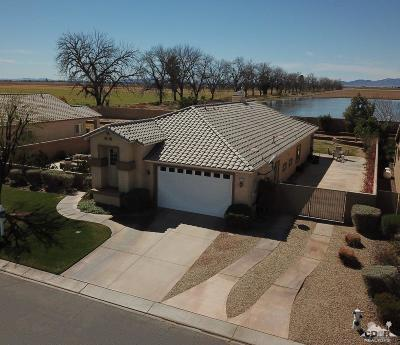riverside Single Family Home For Sale: 2711 Sweetwater Drive