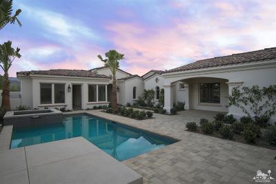 Indian Wells Single Family Home For Sale: 75568 Via Pisa