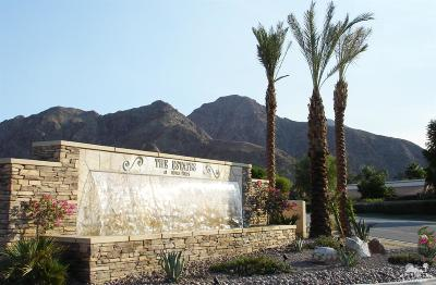 Indian Wells Residential Lots & Land For Sale: 45 Vaidya Court